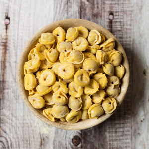 Cappelletti or Tortellini
