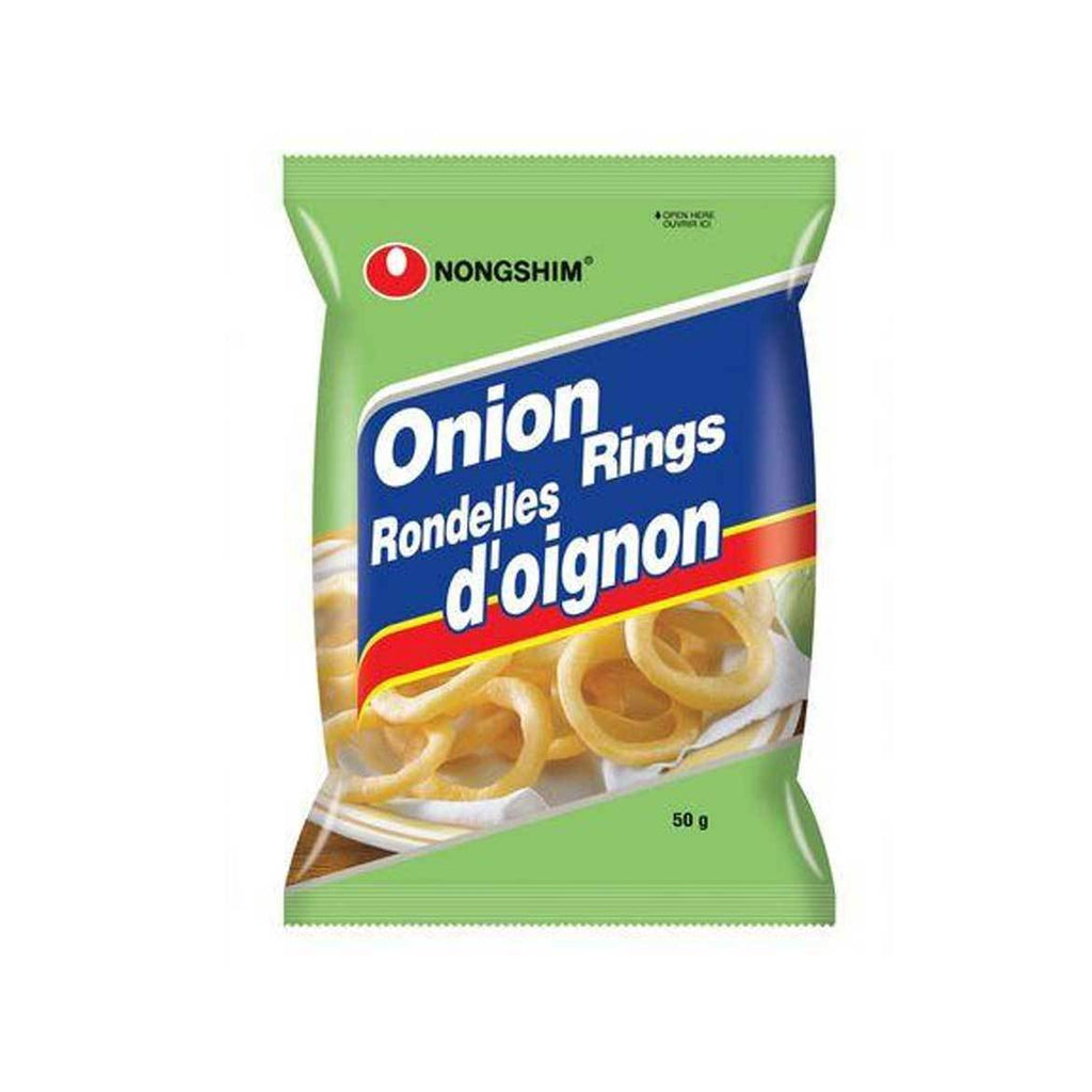 Snack- Onion Ring