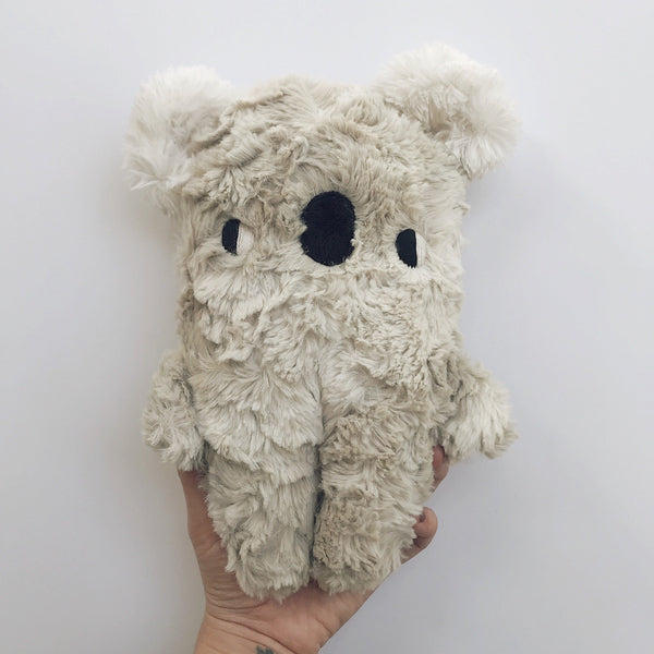 Claude the Koala - Made to Order - sleepy king
