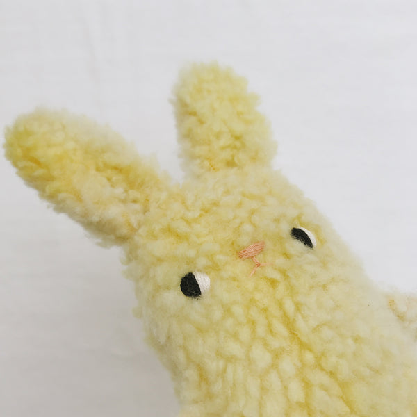 Daffodil the bunny - Easter pre-order - sleepy king