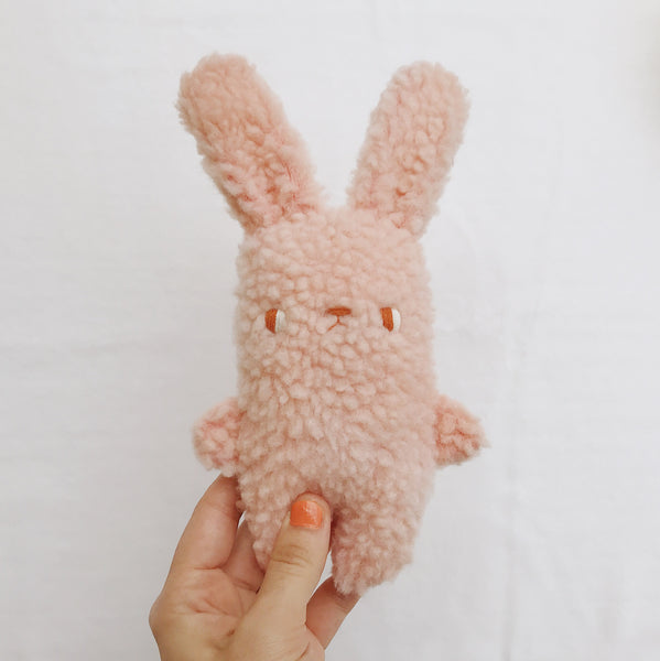 June the bunny - Easter pre-order - sleepy king