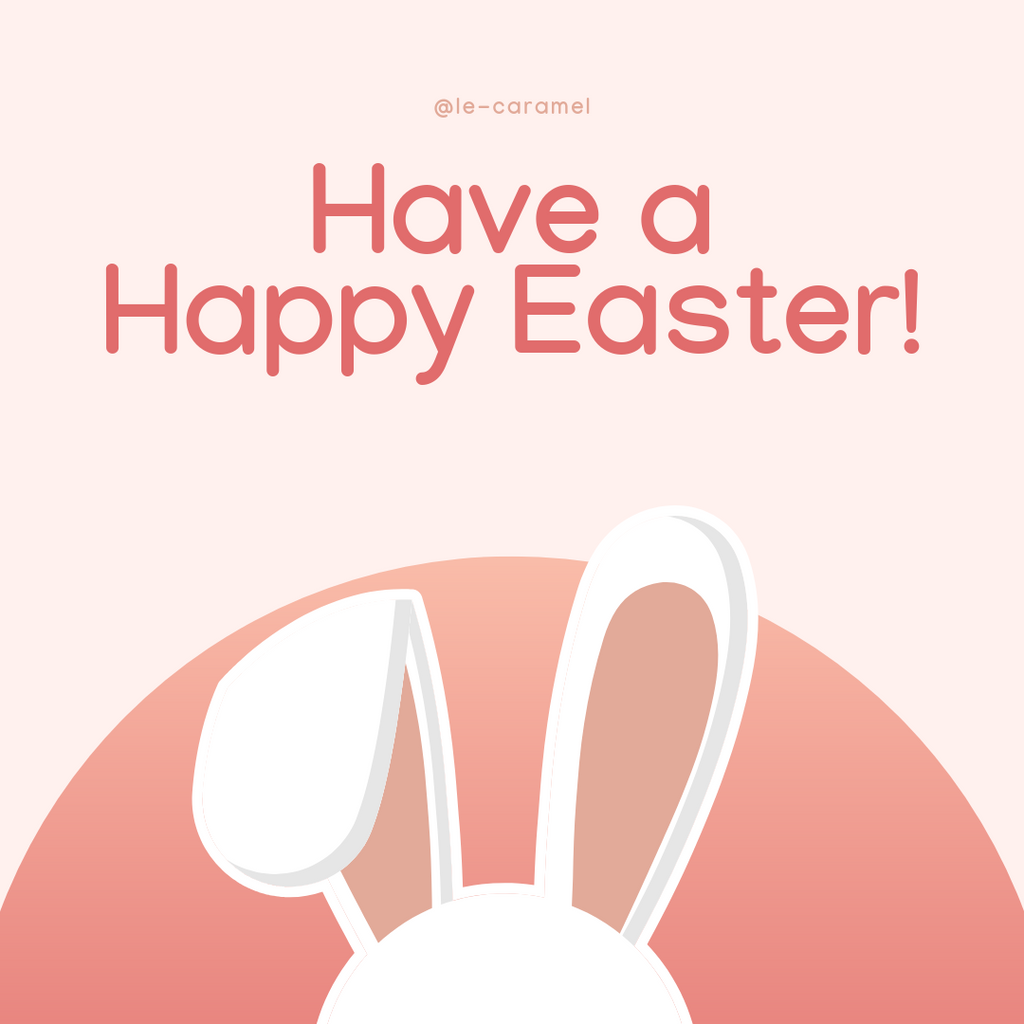 Wishing You a Happy Easter!
