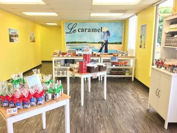 Le Caramel Factory Tours