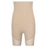 Simone Perele Top Model High Waist Shaper nude teddies for bettys