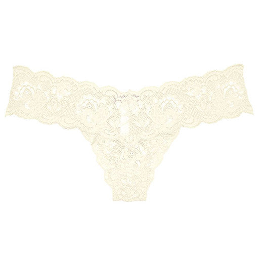 cosabella never say never cutie lr thong panty teddies for bettys