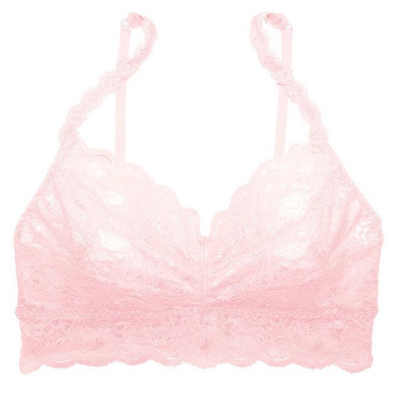 fa7c13717e ... cosabella never say never sweetie soft bra pink lilly teddies for  bettys ...