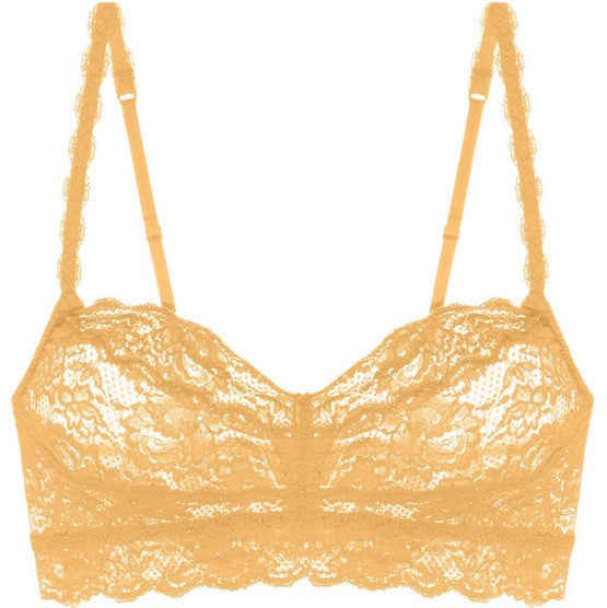 cosabella never say never sweetie soft bra sun dusk teddies for bettys