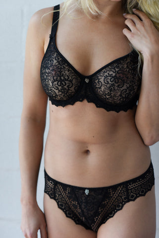 Antinéa By Lise Charmel Exactement Chic 3D Spacer Bra