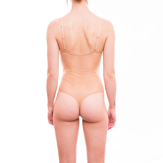 epure revelation beaute string bodysuit chair sensuelle teddies for bettys