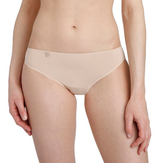 l'aventure tom bikini panty caffe latte teddies for bettys