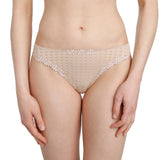 marie jo avero thong panty caffe latte teddies for bettys
