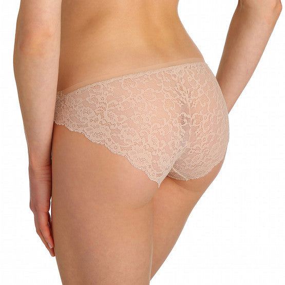 marie jo color studio lace rio bikini panty caffe latte teddies for bettys