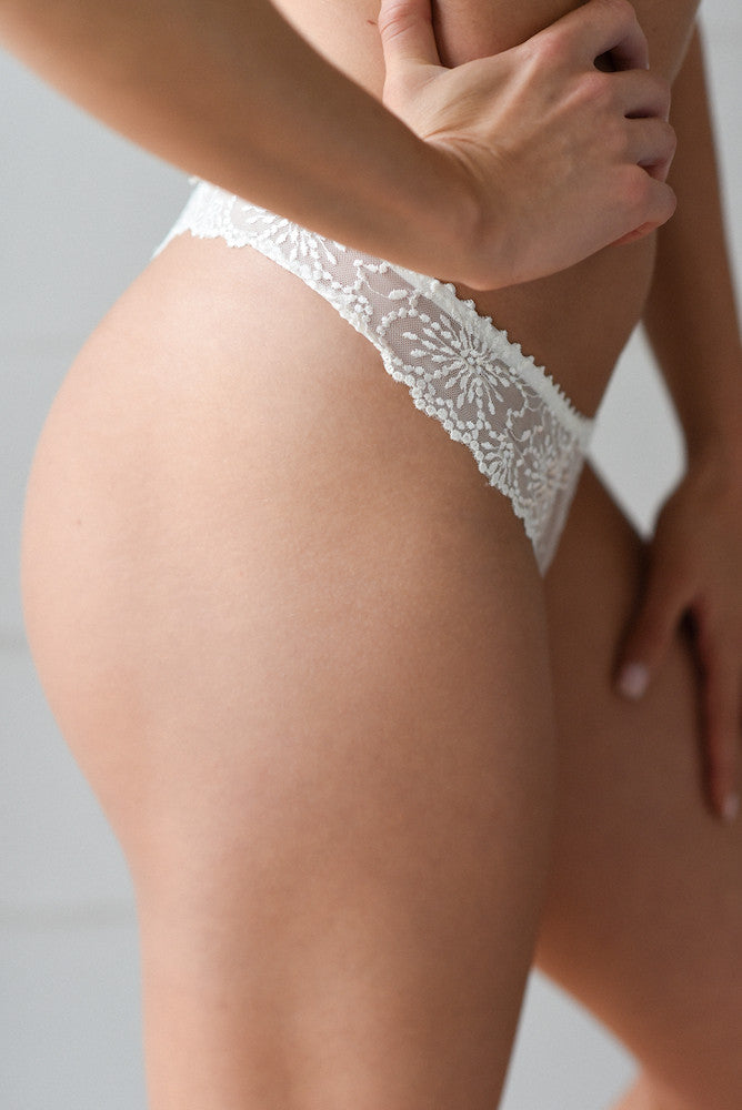 marie jo jane thong panty natural teddies for bettys