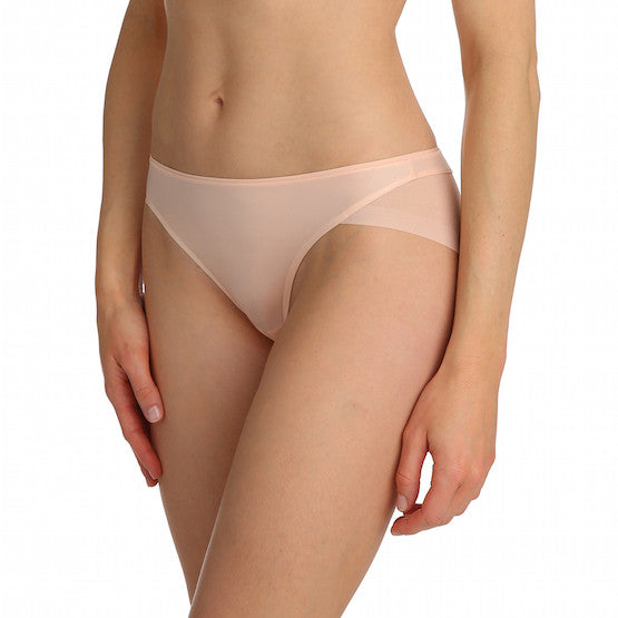 marie jo undertones rio bikini panty glossy pink teddies for bettys