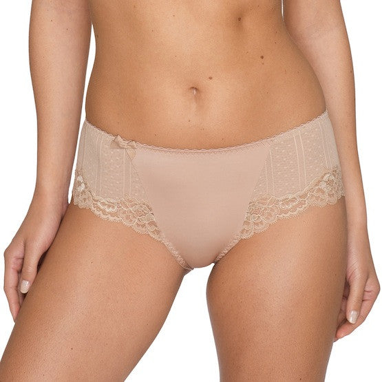 prima donna couture hotpant boyshort panty cream teddies for bettys