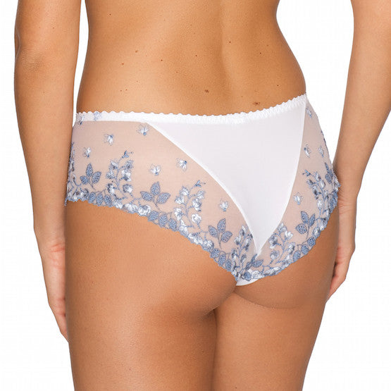 dd4c855feb ... prima donna first lady luxury thong panty white teddies for bettys