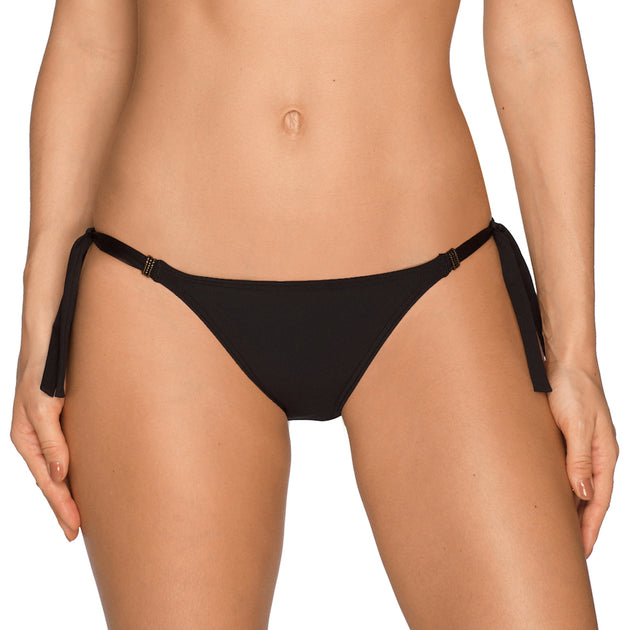Sale Prima Donna Swim Cocktail Side Tie Bikini Bottom