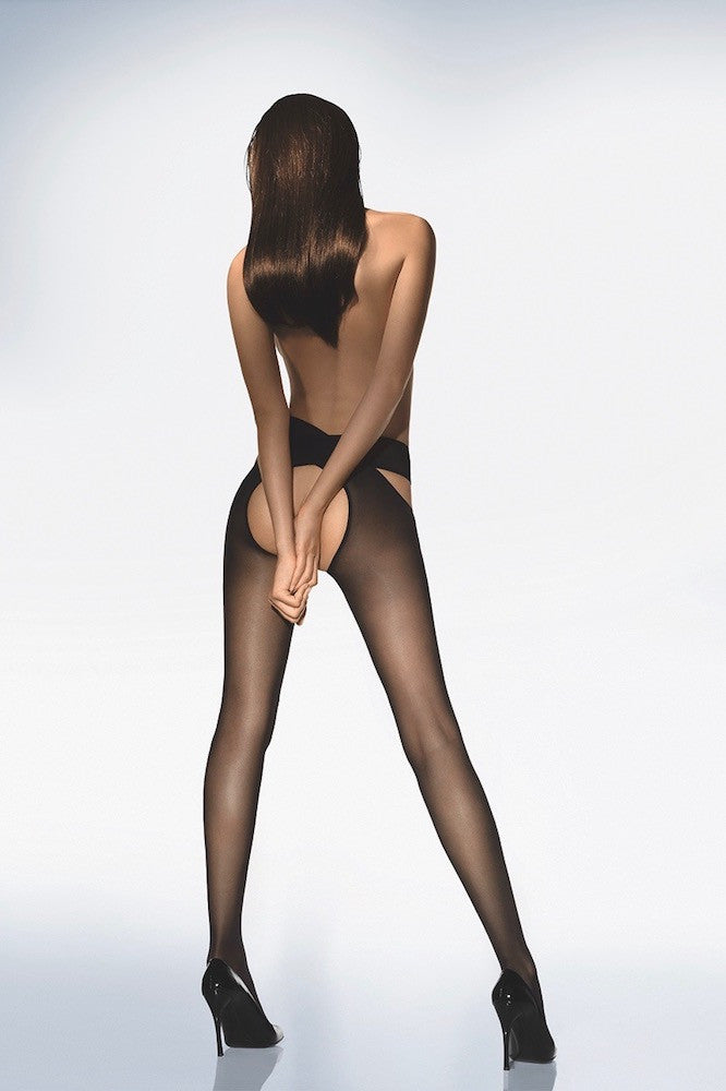 Wolford Individual 12 Stay-Hip Tights