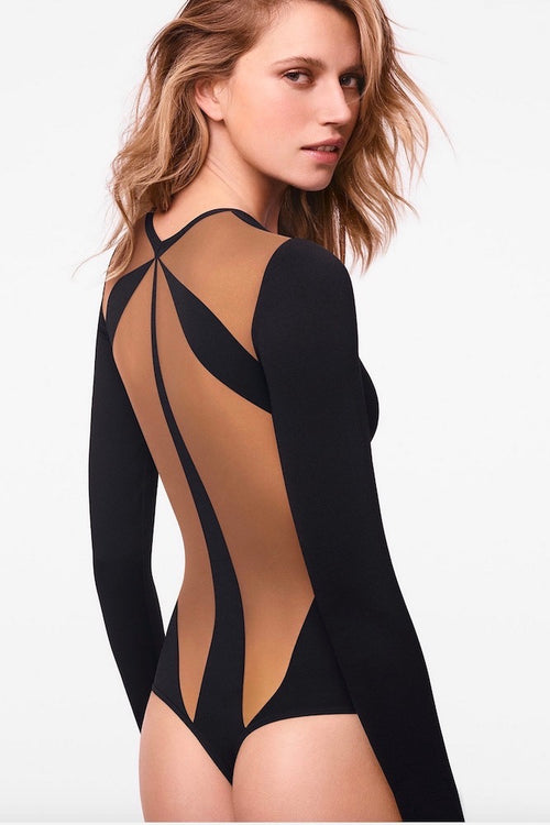 Wolford Icon String Bodysuit