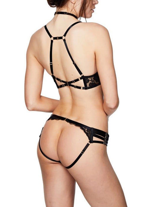 Bordelle Amaya Ouvert Brief