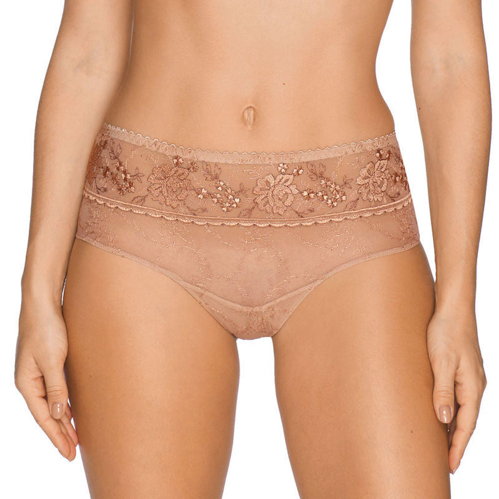 Prima Donna Golden Dreams Luxe Thong