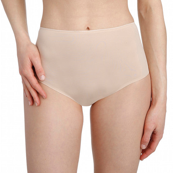 marie jo color studio full bikini panty high waist caffe latte teddies for bettys