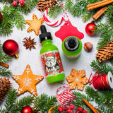 Pies & Custard Christmas Limited Edition by MoMo E-Liquid - 50ml 0mg