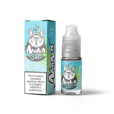 MoMo Slam Berry Nic Salt 10ml 10mg 20mg