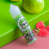 Pear & Raspberry E-Liquid by Mr Wicks - 50ml 0mg
