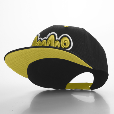 MoMo Yellow Hat