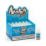 MoMo Salt Nic Shot 10ml 20mg