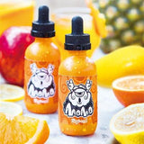 tropi cool 50ml shortfill by momo eliquid