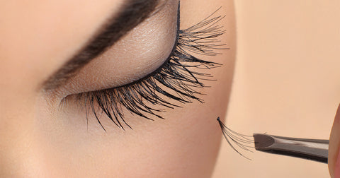 Image result for individual lashes