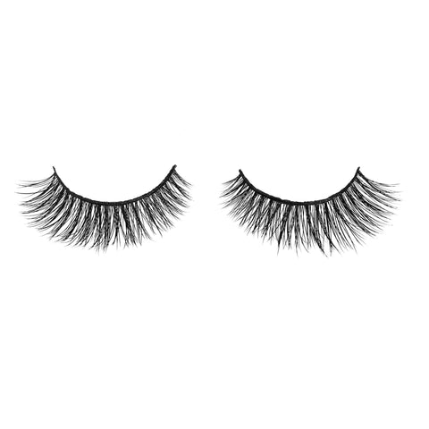 Chaotic false lashes fake eyelashes mink