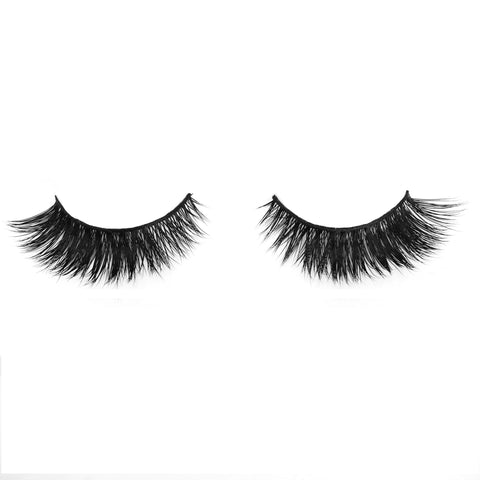 Flirty false lashes fake eyelashes mink