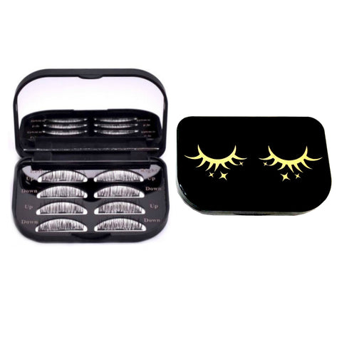 magnetic eyelash case