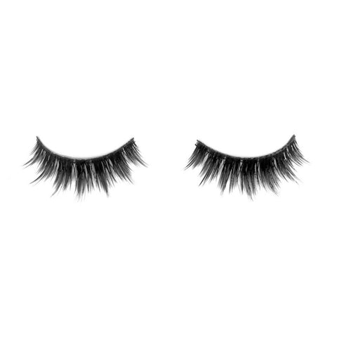 Milante Beauty Fierce false strip lashes fake eyelashes