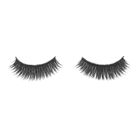 Milante beauty foxy false strip lashes fake eyelashes