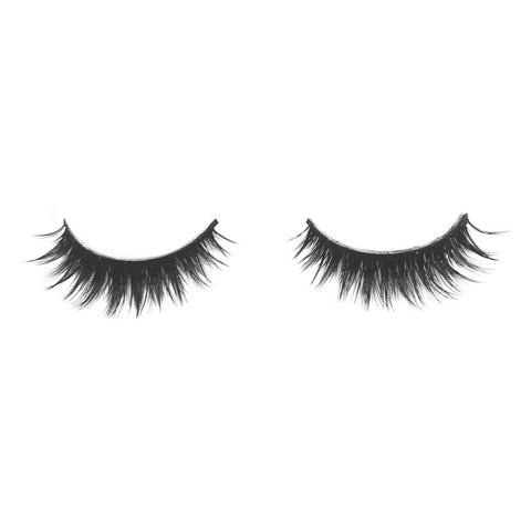 Milante beauty Naughty false strip lashes fake eyelashes