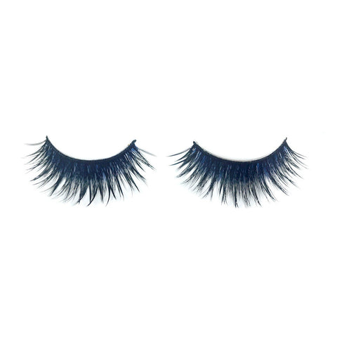 Milante Beauty Saphire false strip lashes fake eyelashes