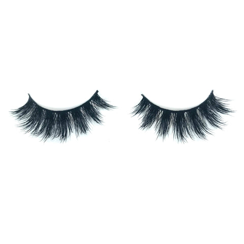 Milante beauty Virtue mink lashes fake eyelashes