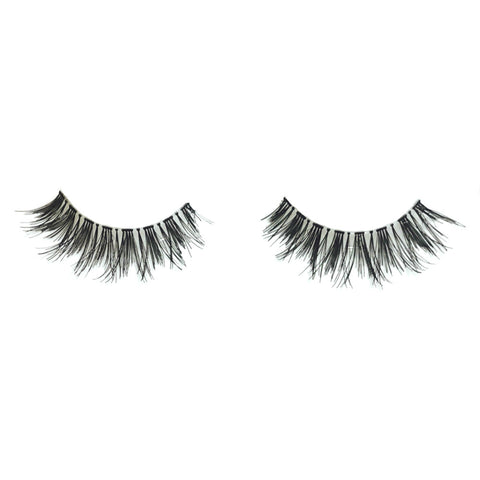 milante beauty adore false lashes fake eyelashes strip lashes