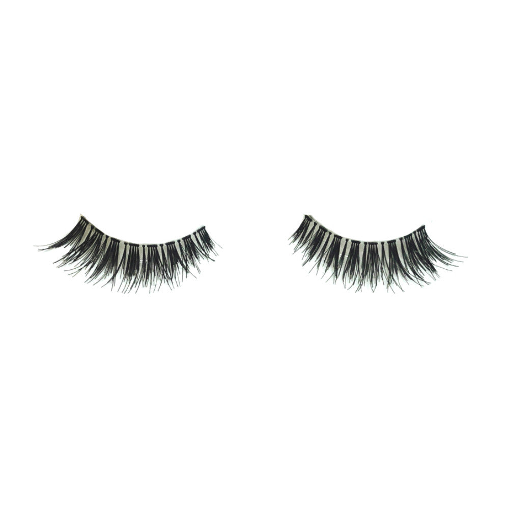 Desire Double Layer Strip False Lashes Lightweight Natural