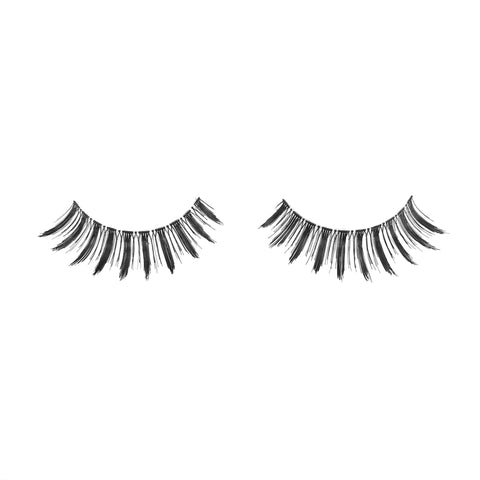 Vixen false lashes fake eyelashes vegan human hair