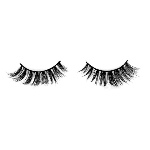 Milante Beauty Seductive Mink false lashes fake strip eyelashes