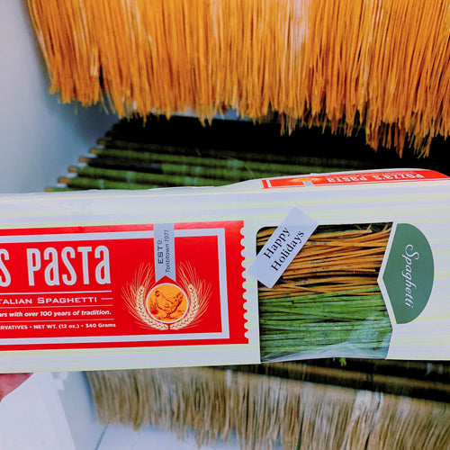 NEW! Holiday Pasta (LIMITED QUANTITIES)