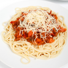 Load image into Gallery viewer, Traditional Spaghetti