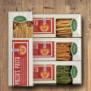 Gourmet Flavor Box (4 Boxes)