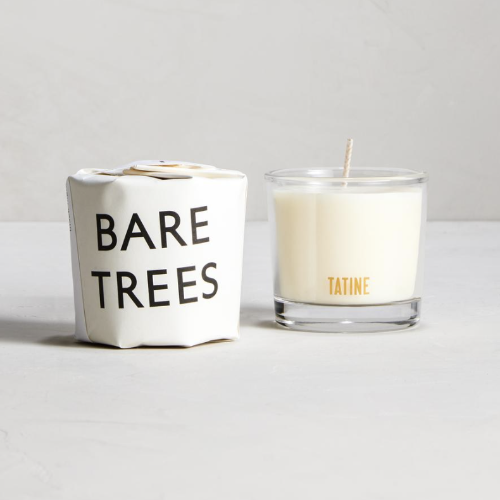 TISANE VOTIVE / BARE TREES
