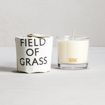 TISANE VOTIVE / FIELD OF GRASS